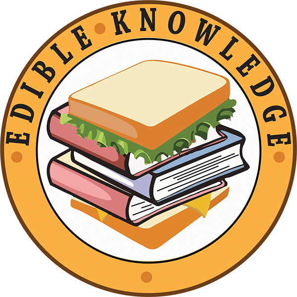 Edible Knowledge Logo